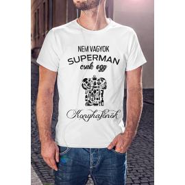 Konyhafőnök póló