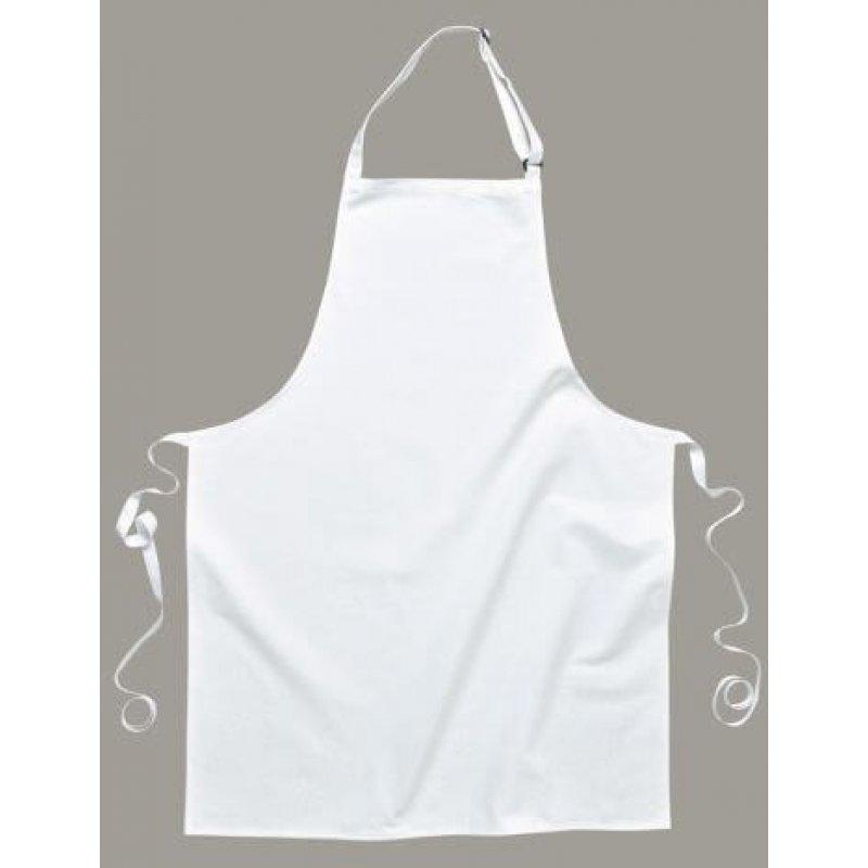 Üres szakács kötény - Kattints a tervezéshez!