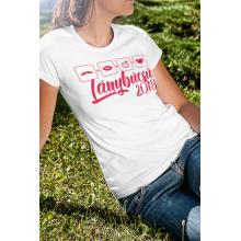Lánybucsu 2020 póló (egyedi évszámmal)