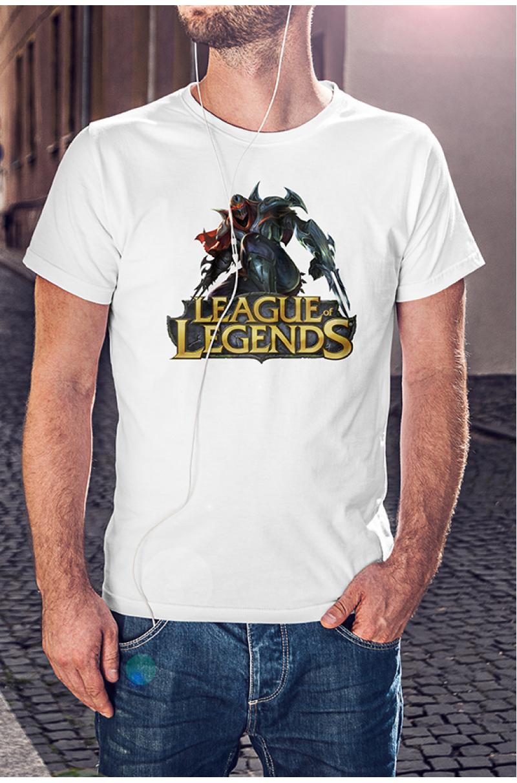 League of Legends Zed Póló