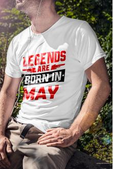 A legendák (választott hónap) ...