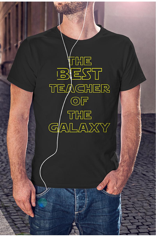 A legjobb tanár a galaxisban Póló