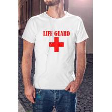 Lifeguard Póló