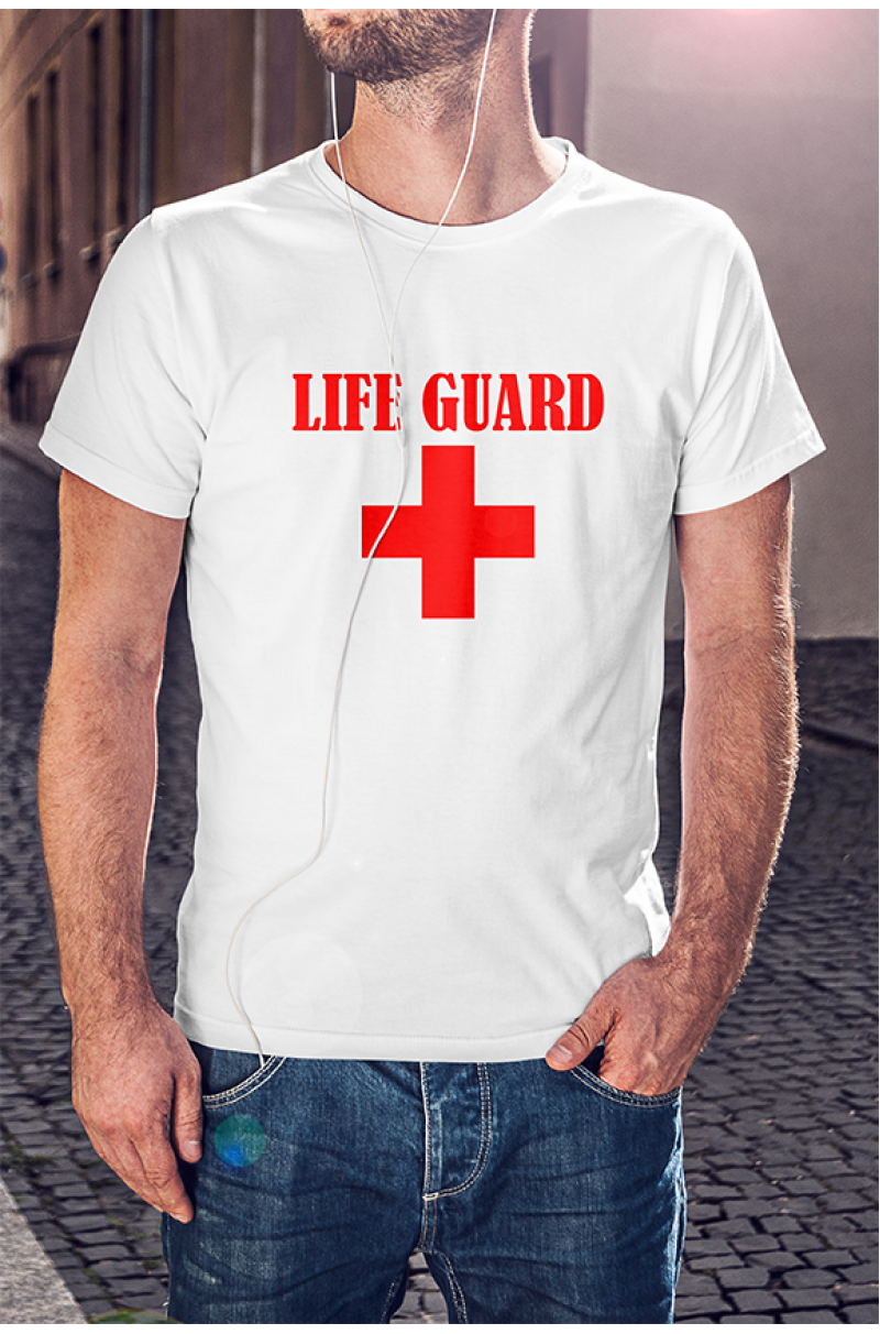 Lifeguard Póló