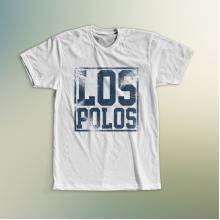 Los Polos nyári póló