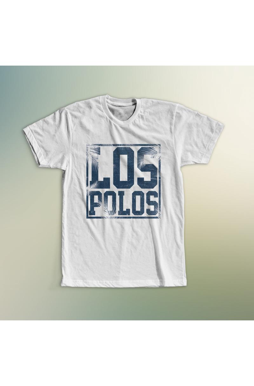 Los Polo - brand póló
