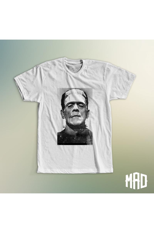 Frankenstein póló