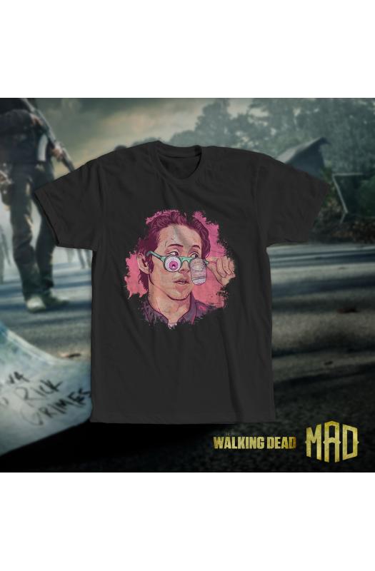 Glenn (Walking dead) póló