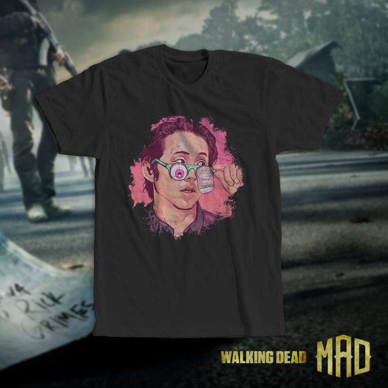 Glenn (Walking dead)