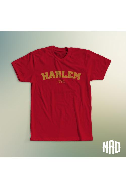 Harlem póló