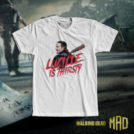 Lucille (Walking dead) póló