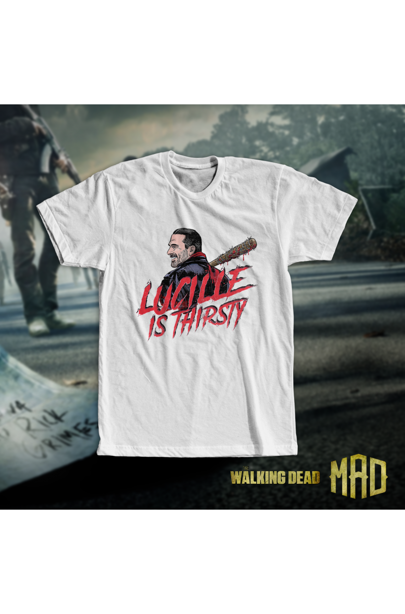 Lucille (Walking dead)