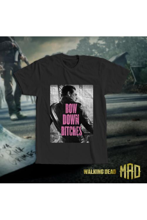 Negan (Walking dead) póló