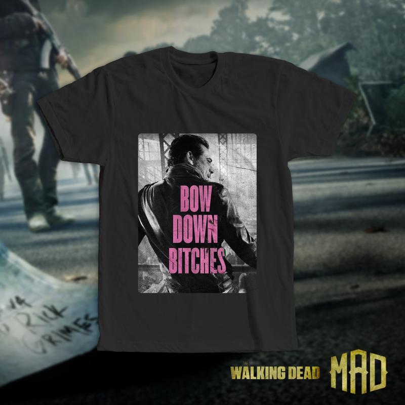 Negan (Walking dead)