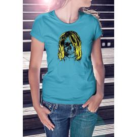 Kurt Cobain póló