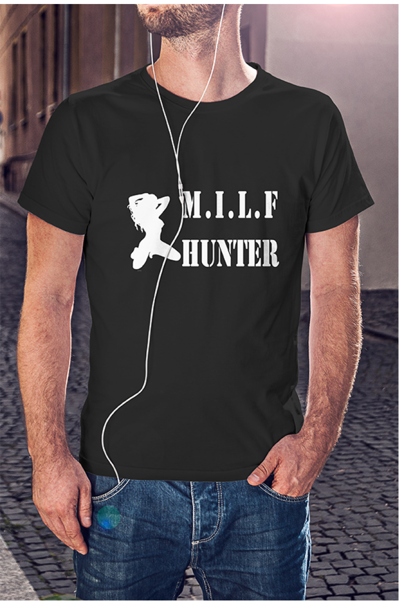Milf Hunter Póló