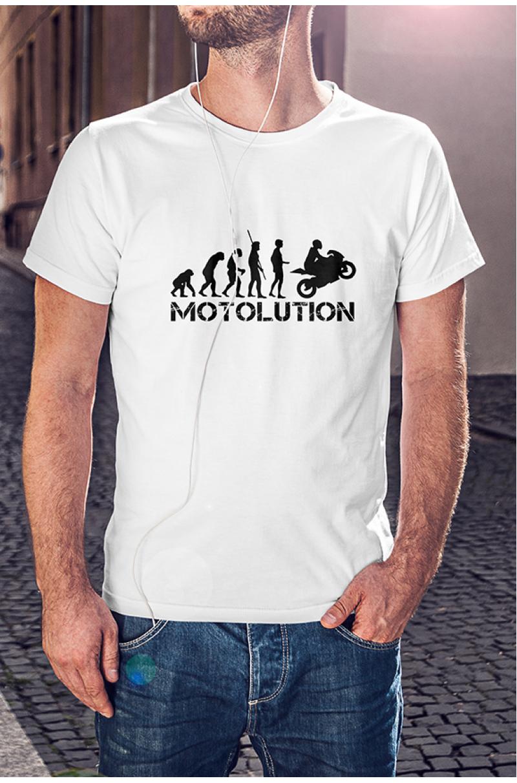 Motoros Evolúció Póló