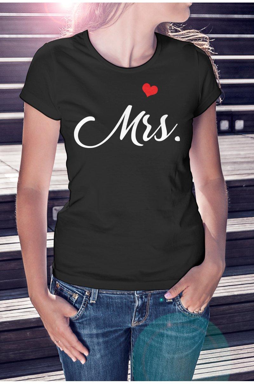 Mrs <3