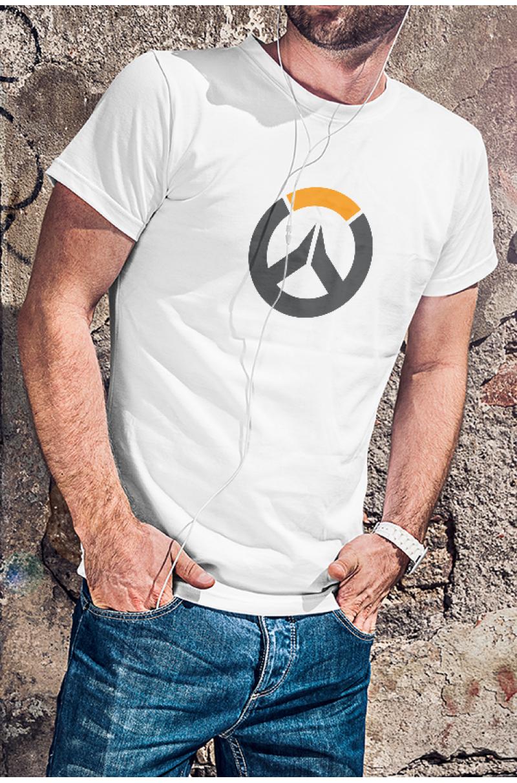 Overwatch (Jel) Gamer Póló