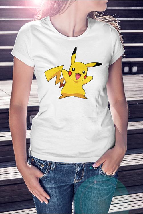 Pikachu póló
