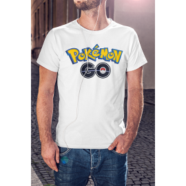 Pokemon GO Póló