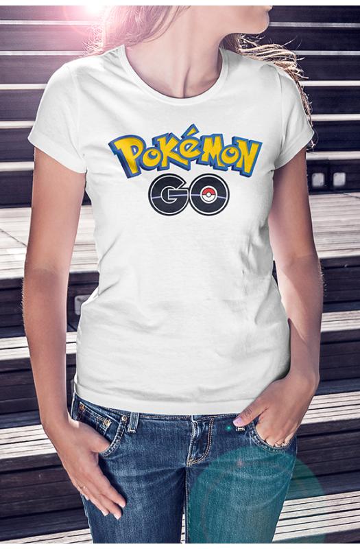 Pokemon GO Póló