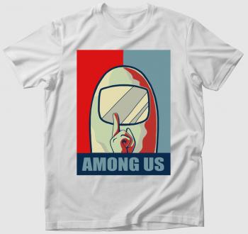Among us Art póló