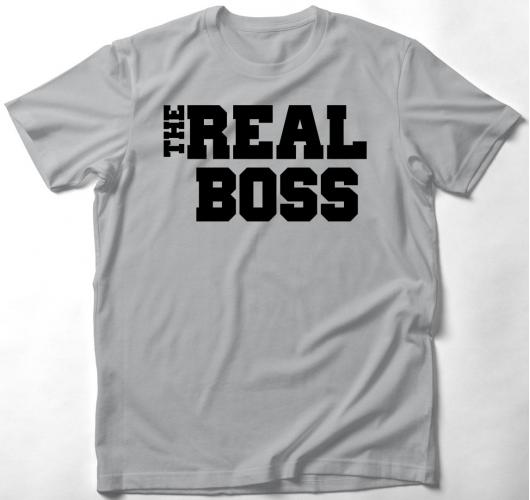 Az igazi főnök - The real boss...