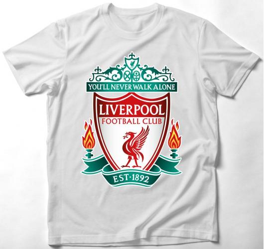 FC Liverpool póló
