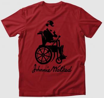 Johnnie Walked  póló
