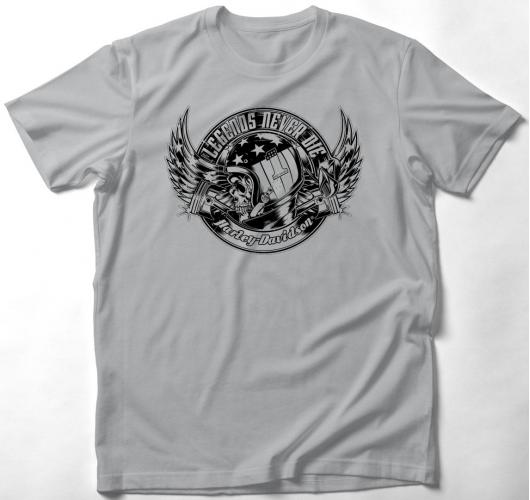 Harley Davidson - Legends neve...