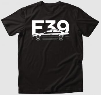 BMW E39 póló