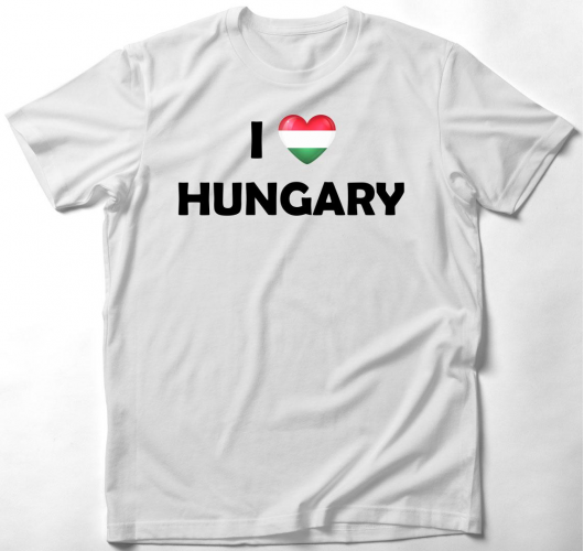 I Love Hungary - Magyarország ...