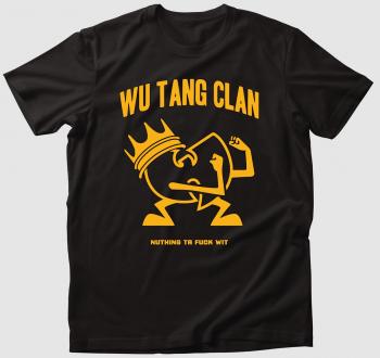 Wu Tang Clan póló