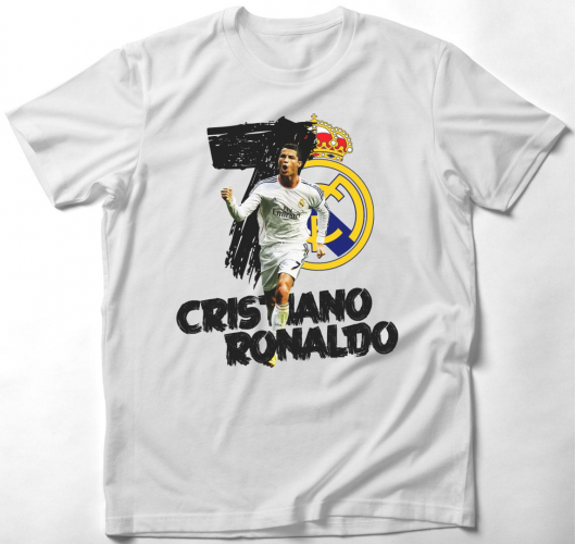 Cristiano Ronaldo póló