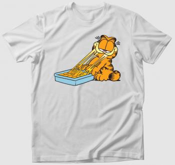 Garfield póló