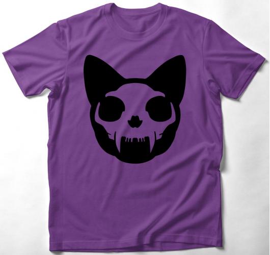 Bat Cat - Csajos póló
