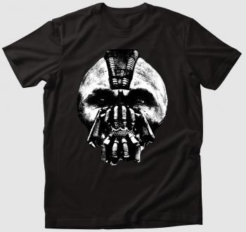 Bane FULL maszk póló - Batman