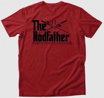 The Rodfather póló