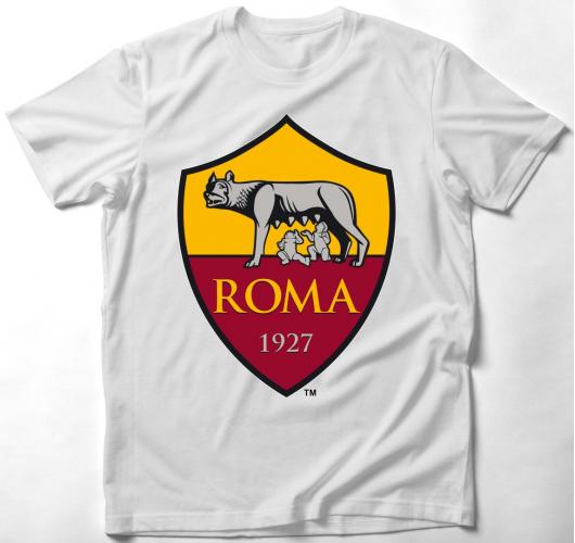 AS Roma póló