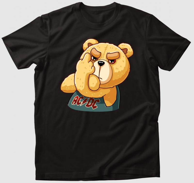 Ted póló