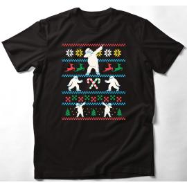 Karácsonyi jetis póló