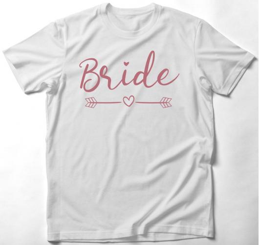 Menyasszony 2.0 póló