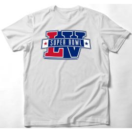 Super Bowl LV póló