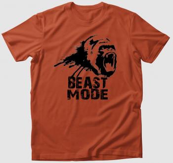 Beast Mode póló