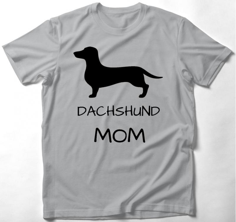Tacskós anyuka póló