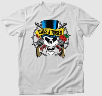 Guns N' Roses 2.0 póló