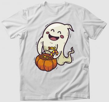 Cuki szellem póló