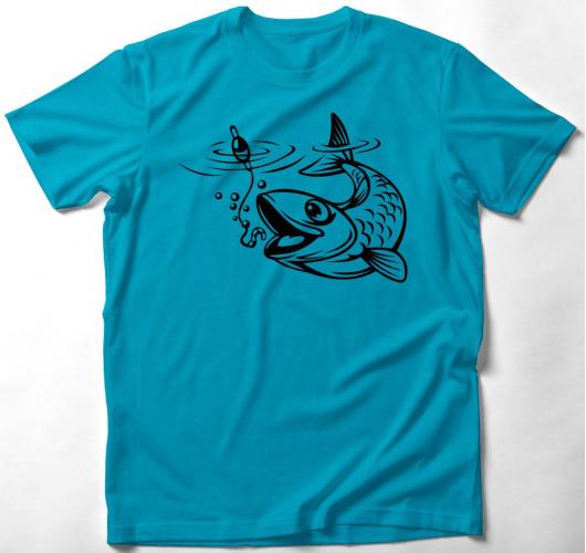 Halacskás póló