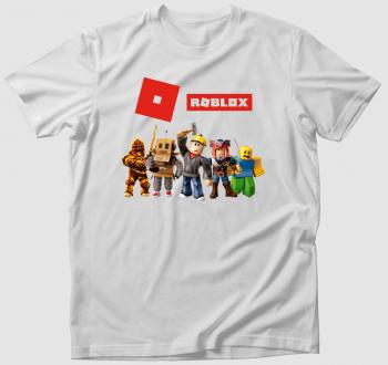 Roblox Gamer póló
